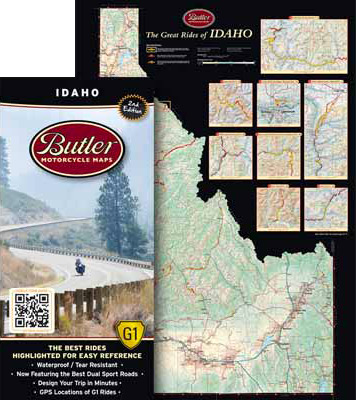Map Features – Butler Motorcycle Maps